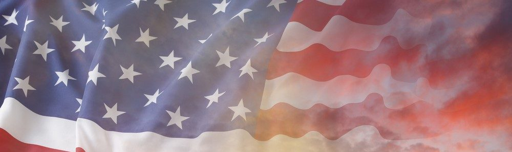 American Flag Freedom
