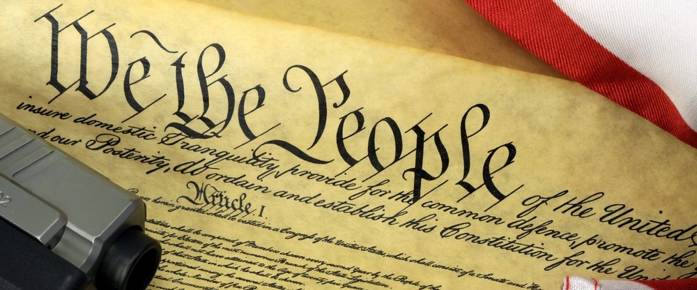 Constitution of the United States GMBSC