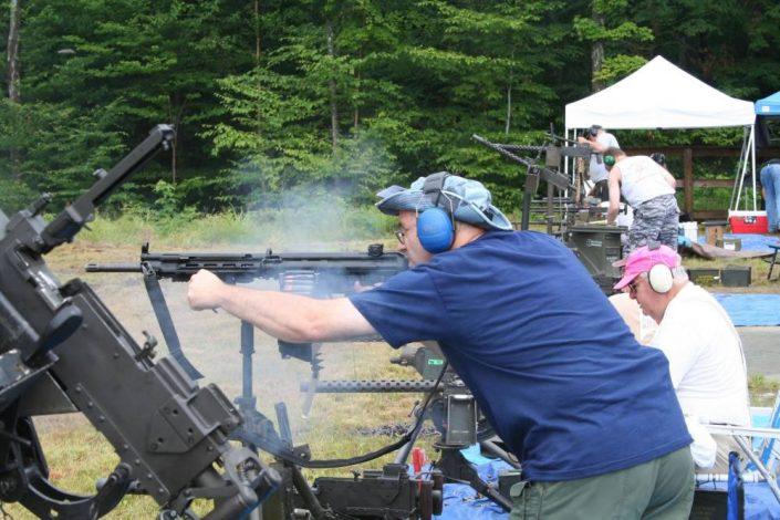 GMBSC Range Rules Camp David Eden VT